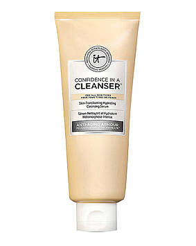 Очищающее средство IT Cosmetics Confidence in a Cleanser 148ml