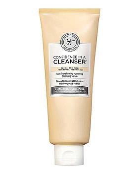 Очисник IT Cosmetics Confidence in a Cleanser 148ml