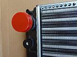 Радиатор охлаждения ВАЗ 2108 2109 21099 2113 2115 Aurora, фото 2