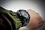 Чоловічий тактичний годинник Skmei 1155 (Army Green), фото 6