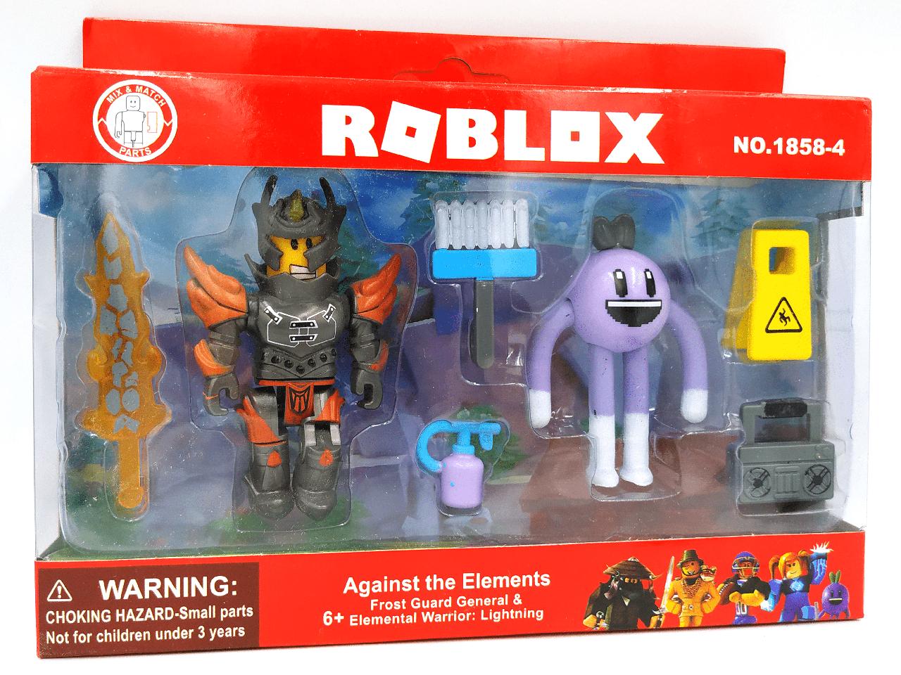 Набор фигурки Роблокс 2 в1 игрушки Roblox