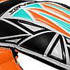 Вратарские перчатки SportVida SV-PA0007 Size 6, фото 5