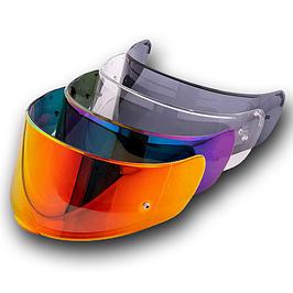 Визоры для шоломів