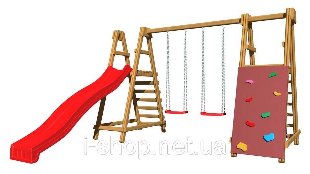 SportBaby Детская игровая площадка   SportBaby-5