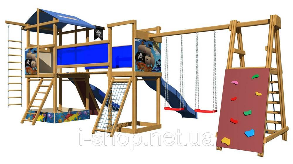 Дитячий майданчик SportBaby-12 SportBaby