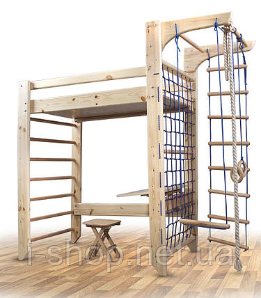 SportBaby Спорт-ліжко, фото 2