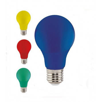 Светодиодная лампа Horoz 3W E27