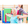 Лента-эспандер для спорта и реабилитации 4FIZJO Flat Band 5 шт 200 х 15 cм 1-15 кг 4FJ1127, фото 5