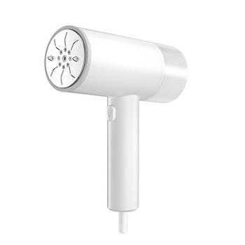 Отпариватель для одежды Lesko JK-8518 White ручной утюг 220W