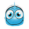 Шапочка для плавання дитяча SportVida SV-DN0016JR Blue, фото 2