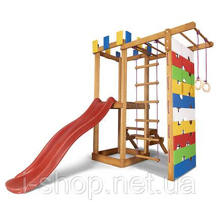 SportBaby Детский игровой комплекс для дома Babyland-14, фото 2