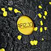 Масажний м'яч 4FIZJO EPP Ball 12 4FJ0057 Black/Yellow, фото 2
