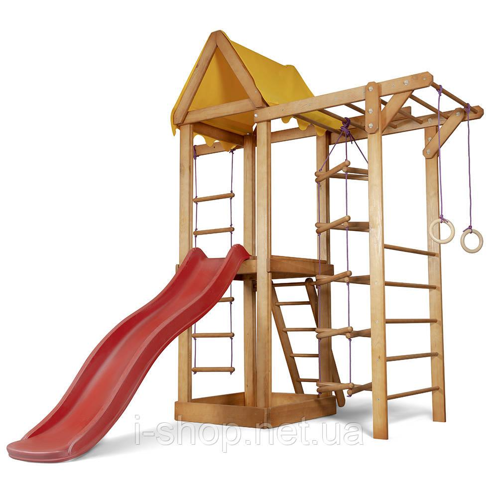 SportBaby Дитячий ігровий комплекс Babyland-21