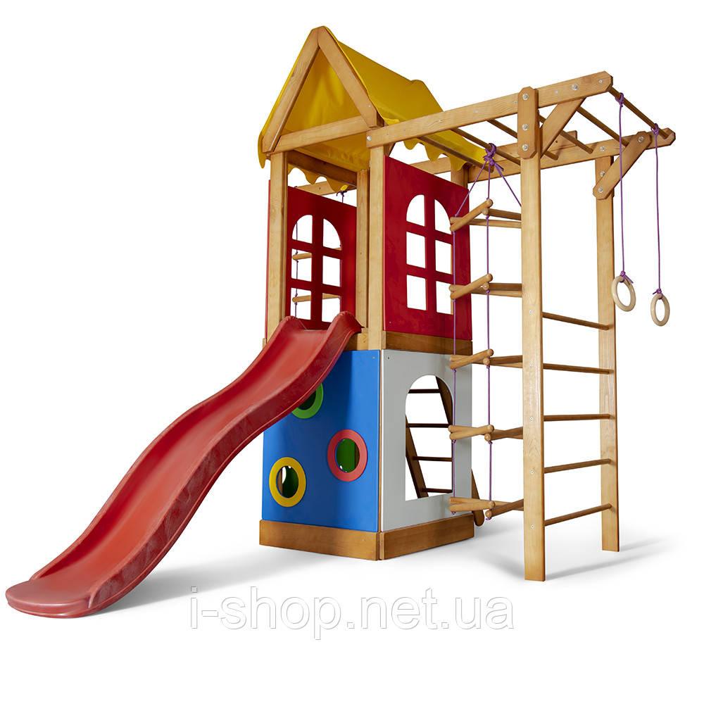 SportBaby Детский игровой комплекс  Babyland-23
