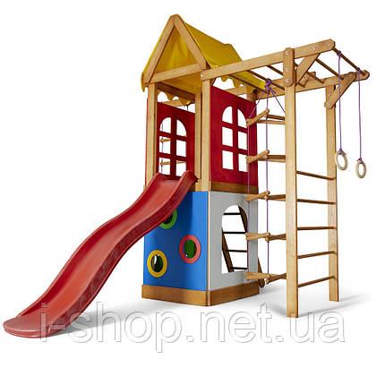 SportBaby Детский игровой комплекс  Babyland-23, фото 2