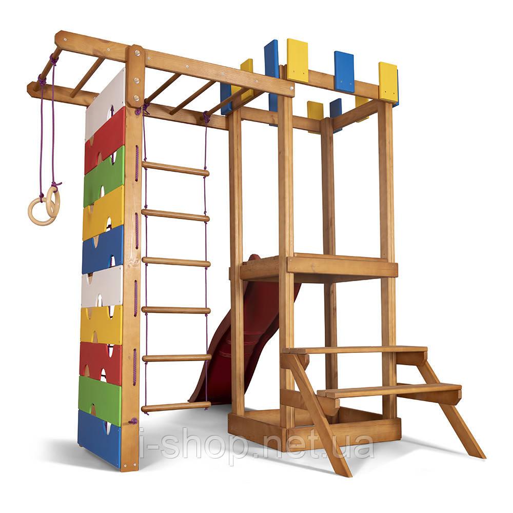 SportBaby Детский игровой комплекс  Babyland-26