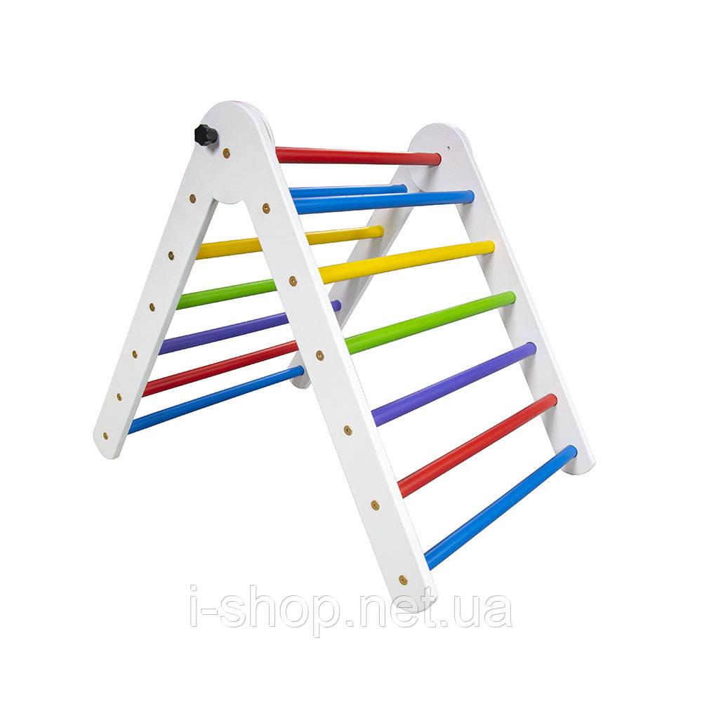 SportBaby Трикутник пиклера від 2 місяців - Колір 65 см