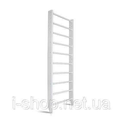 SportBaby Шведська стінка - 0-220 (White), фото 2