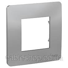 Рамка 1-постова, алюміній