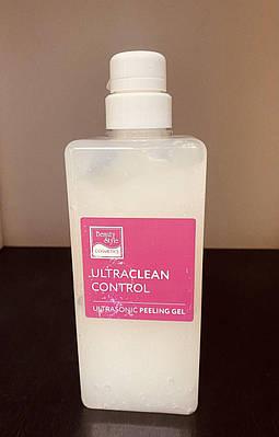"Очищающий гель ""Ультраклин контроль"", Beauty Style, 630 мл Праймед"