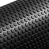 Масажний ролик (валик, роллер) 4FIZJO EVA 45 x 15 см 4FJ0120 Black, фото 2