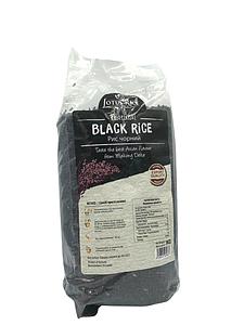 Рис чорний LOTUS RICE 1 кг, 20 шт/ящ