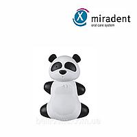 Гигиенический футляр miradent Funny Animals, панда, фото 1
