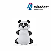 Гигиенический футляр miradent Funny Animals, панда