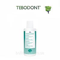 TEBODONT Ополаскиватель для полости рта с маслом чайного дерева (Melaleuca Alternifolia), без фторида, 400 мл, фото 1