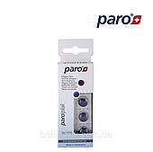 Paro PLAK 2-цветные таблетки для индикации зубного налета, 10 шт