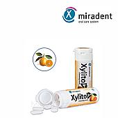 Жевательная резинка с ксилитом Xylitol Fresh Fruit (свежие фрукты), 30 шт.