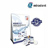 Конфеты с ксилитом miradent (от сухости) Aquamed , маракуйя, 26 шт.