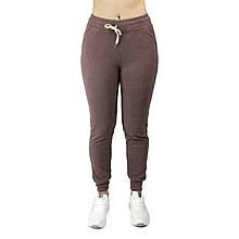 Спортивные штаны женские Метелик N-S-03-2  Летние  Коричневые