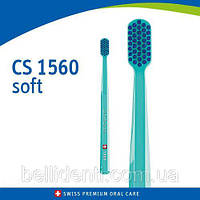Зубная щётка Curaprox CS 1560 Soft, 1 шт
