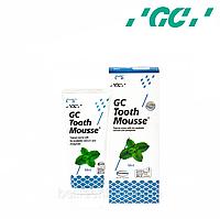 Крем для зубов GC Tooth Mousse Mint 35 мл, фото 1