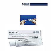 Reso-Pac, клейкая повязка на рану на основе целюлозы, 25 г