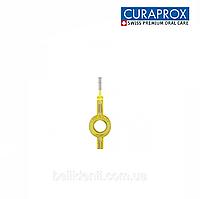 Ершик межзубной Curaprox Prime plus handy CPS109 (0,9 мм),1 шт