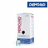 PERIO-AID 0.12% INTENSIVE CARE ополаскиватель, сильный антисептик, 5 л, бутылка с дозатором