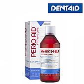 PERIO-AID 0.12% INTENSIVE CARE ополаскиватель, сильный антисептик, 500 мл