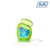 Зубная лента TePe Dental Tape, 40 м (тефлоновая), фото 1