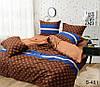 ТМ TAG Комплект постельного белья S481
