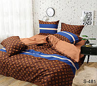 ТМ TAG Комплект постельного белья S481, фото 1