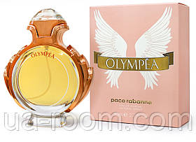 Paco Rabbane Olympea, жіноча парфумована вода 80 мл.