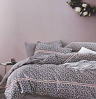 Хлопковое постельное белье Семейное благополучие двухспальное, сатин