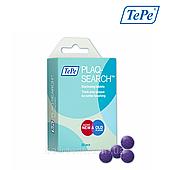 Таблетки для определения зубного налёта TePe PlaqSearch, 10шт./уп.