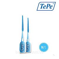 Зубочистки TePe EasyPick (M/L по 2 шт./уп.), 100 шт, фото 1