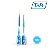 Зубочистки TePe EasyPick (M/L по 2 шт./уп.), 100 шт