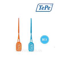 Зубочистки TePe EasyPick (Mix XS/S+M/L по 2 шт./уп.), 100 шт, фото 1