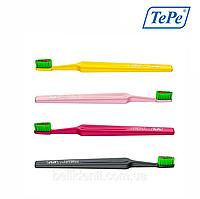 Зубная щетка TePe Select Colour Compact Х-Soft (мягкая), фото 1