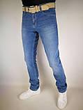 Чоловічі джинси Lacarino, фото 3
